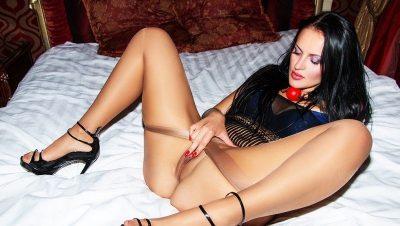 Проститутка Марго